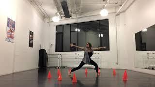 "Warrior (From ""A Wrinkle In Time"")  Chloe X Halle  Rebecca Reinhart  Boundaries"