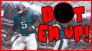 OOO!! GET DOTTED UPP!!  - Madden 16 Ultimate Team | MUT 16 PS4 Gameplay
