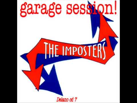 'Everything That's Mine' by The Imposters (1984)