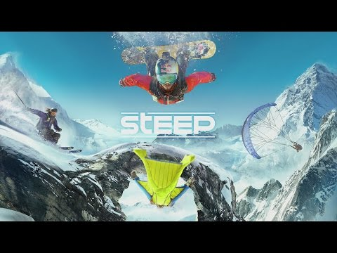 steep walkthrough episode 1 welcome to the alps by subscribenny game video walkthroughs. Black Bedroom Furniture Sets. Home Design Ideas