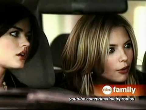 Pretty Little Liars 2.08 (Preview)