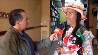 preview picture of video 'Entrevista a Maria Ignacia'