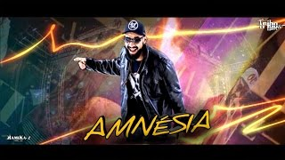 Tribo Da Periferia - Amnesia♪(VideoClipe)