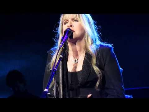 Fleetwood Mac - Sisters of the Moon - Boston Garden, October 10, 2014