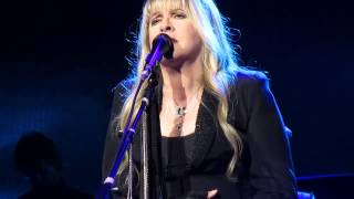 Fleetwood Mac - Sisters of the Moon - Boston Garden, October 10, 2014