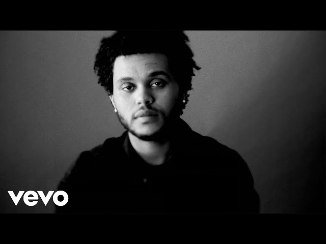 Rolling Stone  - THE WEEKND
