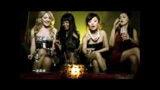 胡琳 Bianca Wu《頭髮亂了》Official Music Video