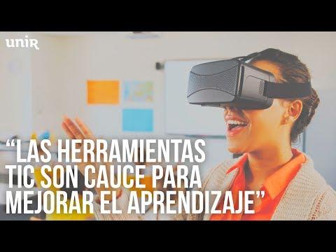 El futuro de la Educación: la tecnología y las competencias digitales   #UNIRtecnologíaeducativa