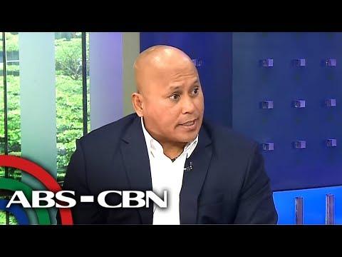 Dela Rosa, handang maimbestigahan kaugnay ng GCTA Law | News Patrol