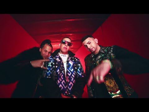 Justin Quiles - PAM (feat. Daddy Yankee & El Alfa)