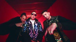 Pam - Justin Quiles, Daddy Yankee, El Alfa  Music