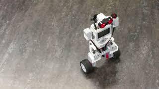 Die Roboter sind los