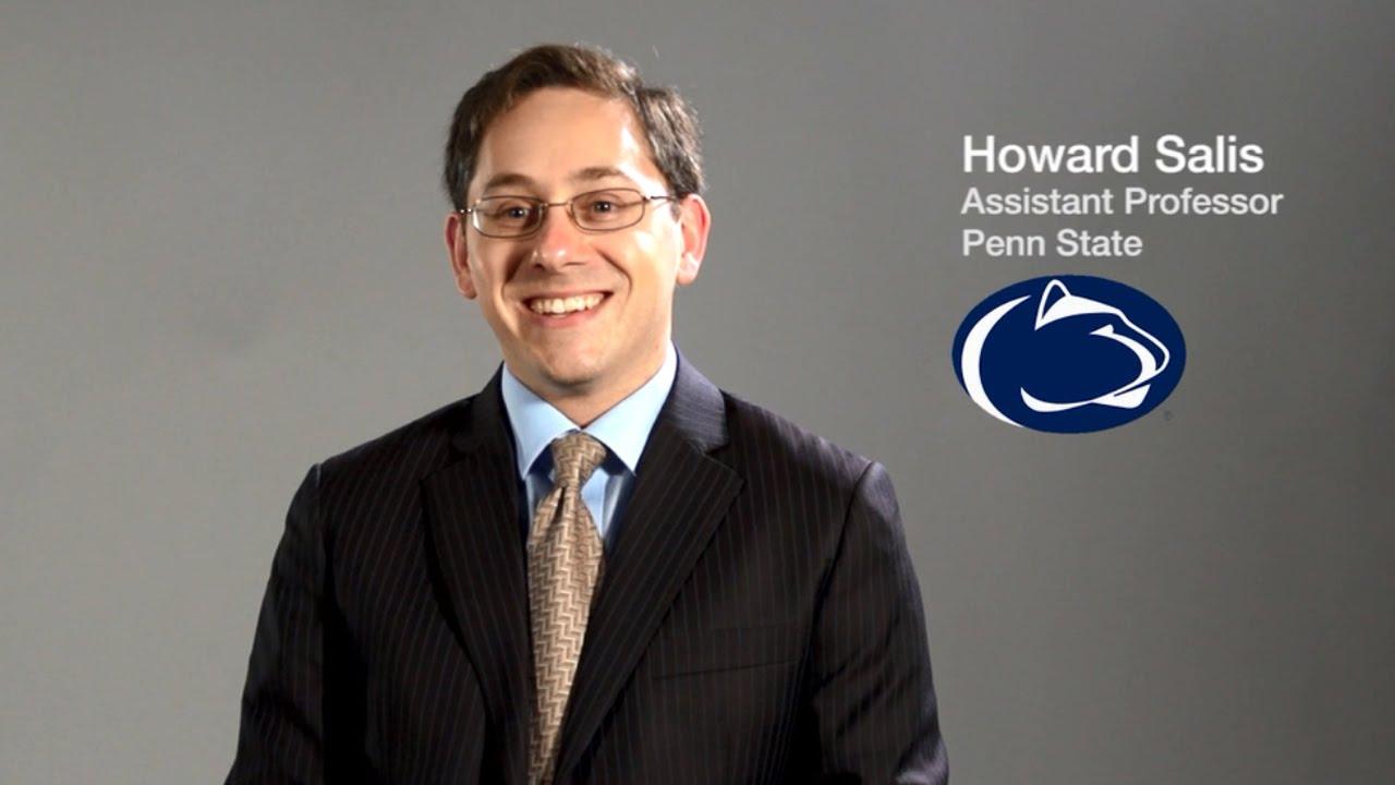 Penn State Uses AWS