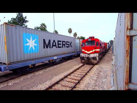 Mersin Int Port Tanıtım Filmi