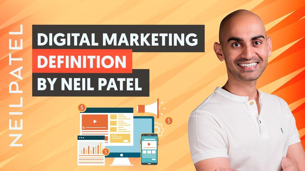 The Definition of Digital Marketing