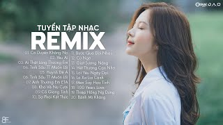 NHẠC TRẺ REMIX 2020 HOT NHẤT HIỆN NAY - EDM Tik Tok Orinn Remix - lk nhạc trẻ remix gây nghiện 2020