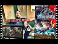 Download Video JURASSIC WORLD FALLEN KINGDOM FINAL TRAILER REACTION! (ME AND MY BOY)