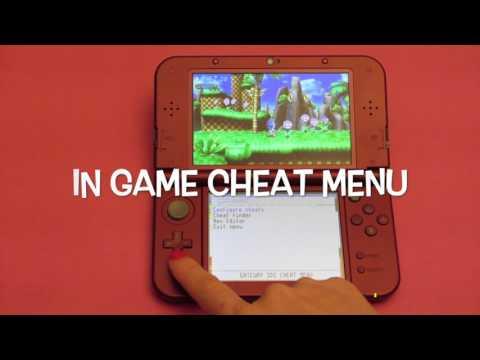 Gateway cheat codes