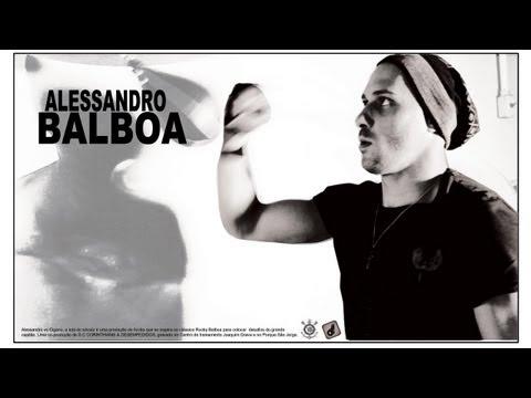 #LutaDoSeculo - Júnior Cigano vs Alessandro Balboa - Vídeo oficial do Corinthians