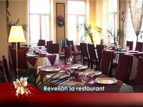 Revelion la restaurant