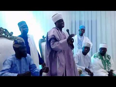 Pataki Iya: By the Chief Imam of Offa and ACADIP founder , Mallam Yusuf Adepoju.