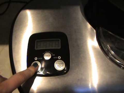 , Northair ICM15 Automatic Ice Cream Maker