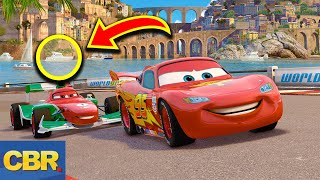 The ONLY Argument That DEBUNKS The Pixar Theory