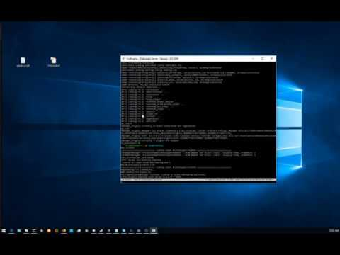 Running a dedicated server ark pc