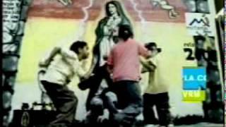 El Baile Del Gavilan - El Gran Silencio  (Video)