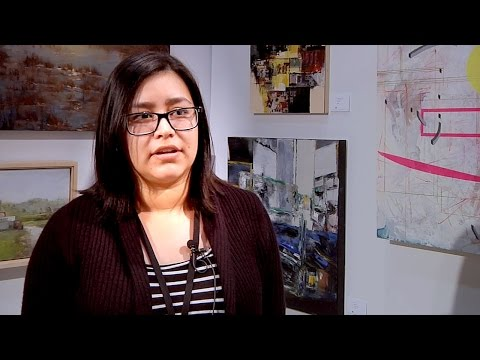 Janelle Bracamontes | Art History | Academy of Art University