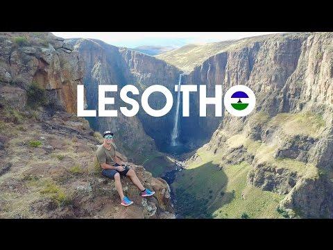 Africa's biggest secret !!! / Lesotho // Vlog 023