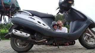 Southern Vietnam motorbike adventure