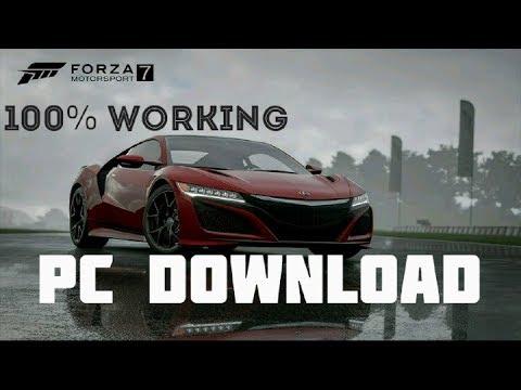 Forza 7 torrent | Forza Motorsport 7 Torrent Download - 2019
