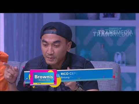 BROWNIS - Anwar Jadi Komentator Bola (25/6/18) Part 3