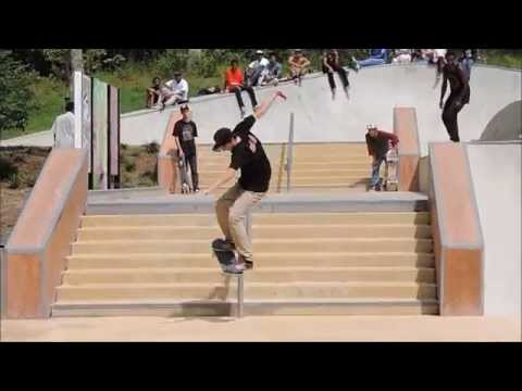 UNITEDRSC MD Skate Season 2014 Final: Cosca