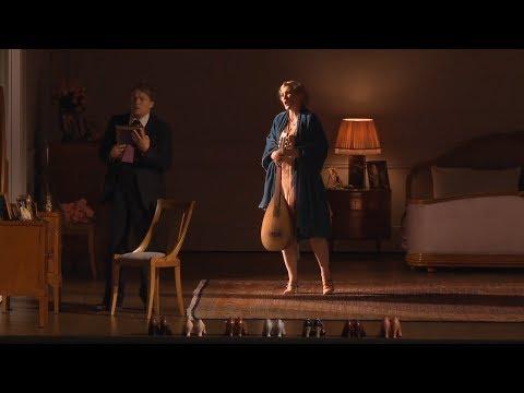 EXTRACT   DIE TOTE STADT 'Marie!... Glück das mir verblieb' Korngold - Komische Oper Berlin