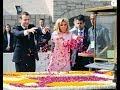 Brigitte Macron au comble de l'élégance en Inde : Retour sur tous ses looks