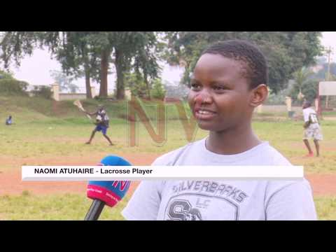 LACROSSE NATIONAL CHAMPIONSHIP: Over 200 participate in first qualifier in Nakawa