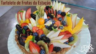 Tartelete de Frutas da Estação