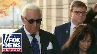 Trump urged to pardon Flynn after commuting Stone's sentence