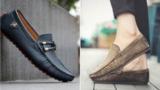 MOST Stylish Loafer Shoes For Mens | 60+ New Loafer Shoes Designs Guys | Mens Fashion Footwear 2020