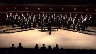 Prayers from the Ark: III. The Prayer of the Cat (Davies) | UGA Hodgson Singers