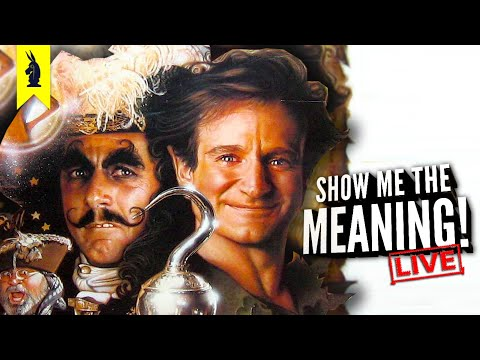 Hook (1991) - Show Me the Meaning! LIVE!