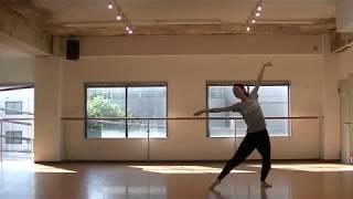 ジャズダンス課題〜振付〜のサムネイル