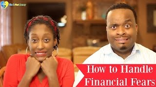 How to Handle Financial Fears