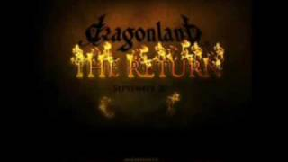 Dragonland - Shadow of the Mithril Mountains (Demo 2009)