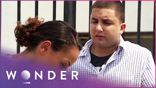 Soldiers Returns Home To Find His Life Has Been Stolen | Scammed S1 EP2
