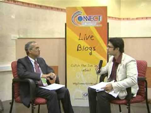 Podcast with Mr. Lakshmi Narayanan, Vice Chairman, Cognizant