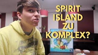 Spirit Island | Brettspiel Geeks | Brettspiele