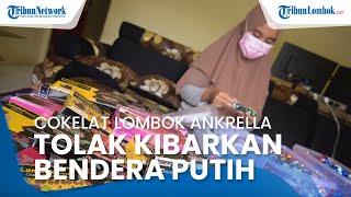 Cokelat Lombok Ankrella Menolak Kibarkan Bendera Putih, Perkuat Branding Lokal dan Pemasaran Online